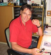 Fredi Danner