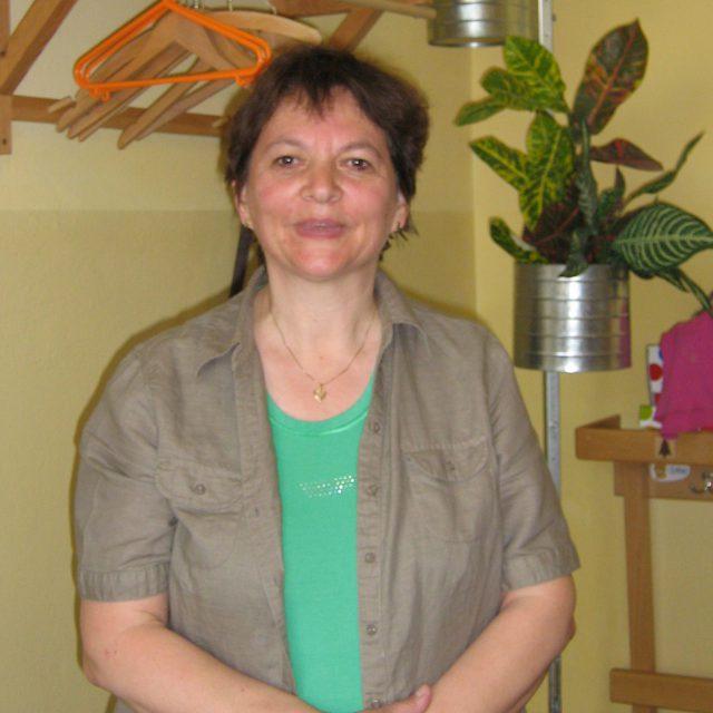 Ingrid Rapberger