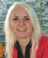 Melanie Leimer