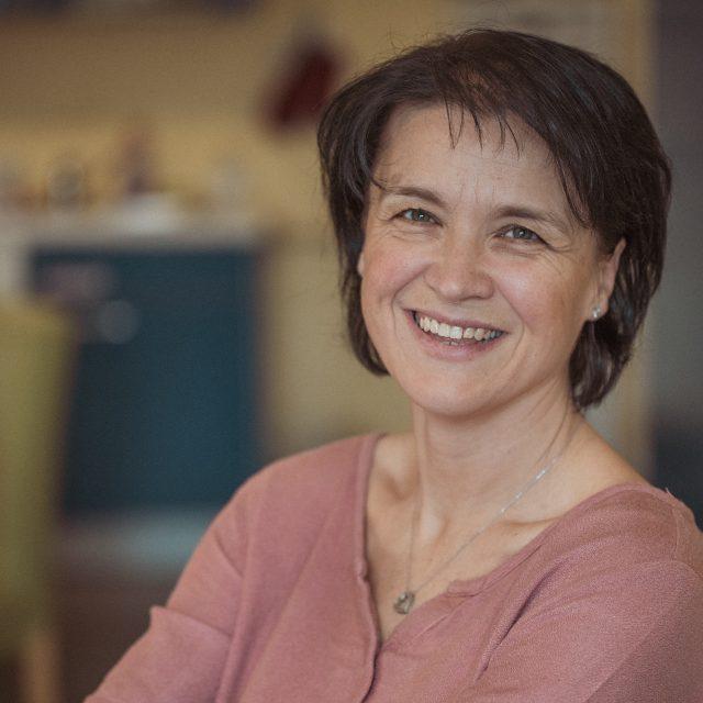 Elke Gillesberger